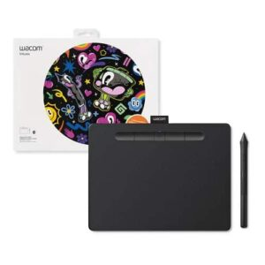 Tableta Wacom Intuos Small Bluetooth
