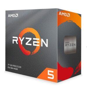 Microprocesador AMD Ryzen 5 3600