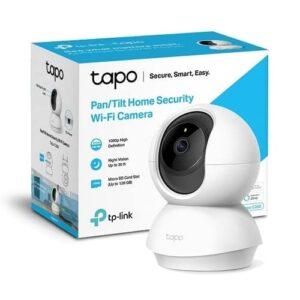 Cámara Wi-Fi Rotatoria Tapo C200 Tp-Link