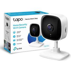 Cámara Wi-Fi de Seguridad TP-Link Tapo C100