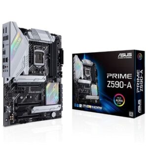 Motherboard Asus Prime Z590-A