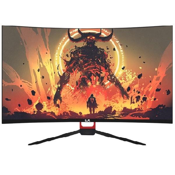 """Monitor Gamer 32"""" CX PF236R 144Hz"""