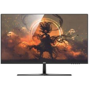 """Monitor Gamer 27"""" CX PF215M 144Hz"""
