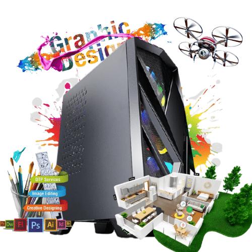 Computadora Diseño & Arquitectura